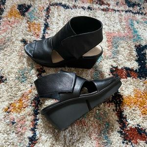 Naya brand (bought at Urban Outfitters) wedge heel